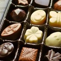 Chocolates Île d'Orleans - Québec City