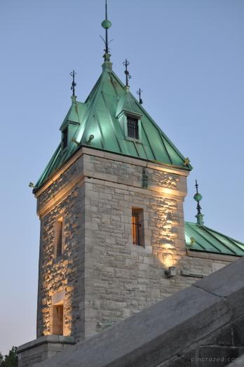 Kent Gate - Old Québec City